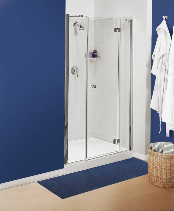 מקלחון חזיתי Elegant WH4007F