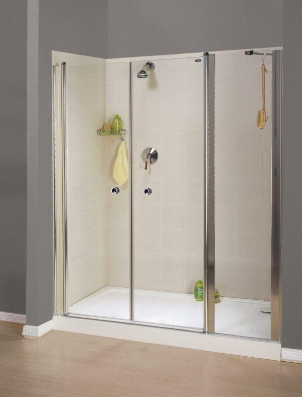 מקלחון חזיתי Mitrani 7002PB