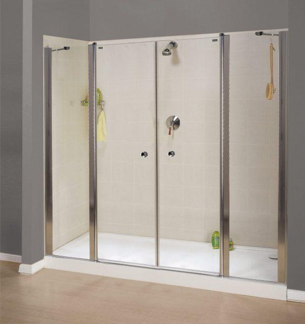 מקלחון חזיתי Mitrani 7002PA