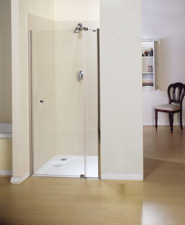 מקלחון חזיתי Style 9007