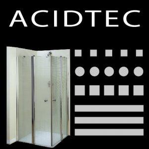 ACIDTEC | צריבות שבלונה