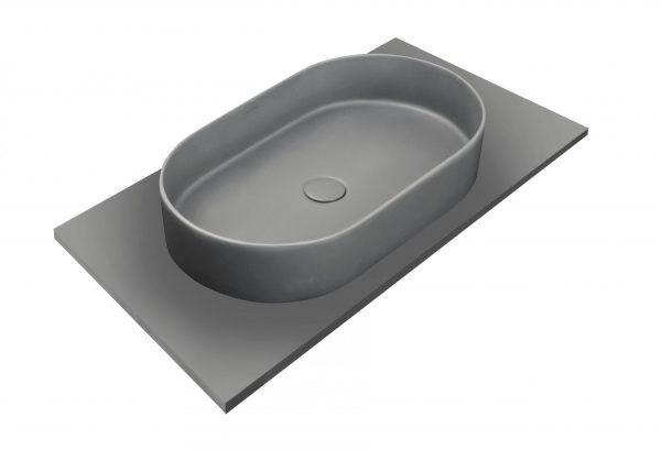 משטח עם כיור ENT-Dorant 60