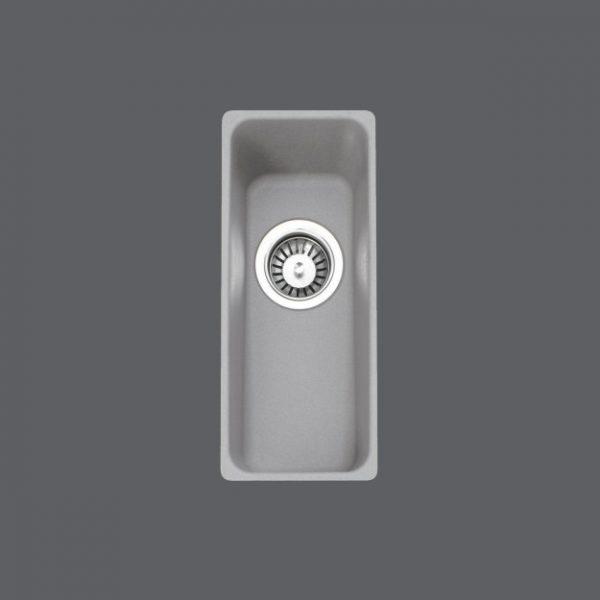 כיור סיליגרניט בר KUBUS KBG111
