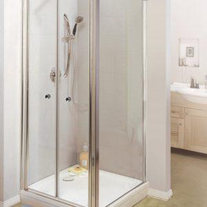 מקלחון פינתי Mitrani KP2