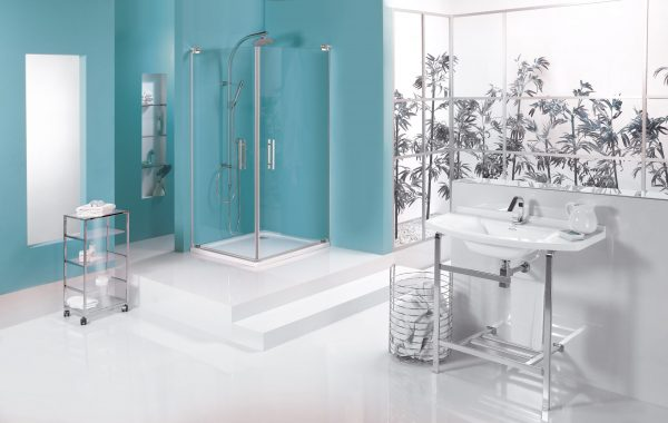 מקלחון פינתי Meital ME01
