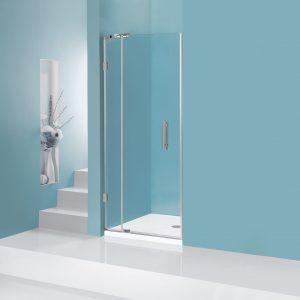 מקלחון חזיתי ללא פרופילים Meital ME907