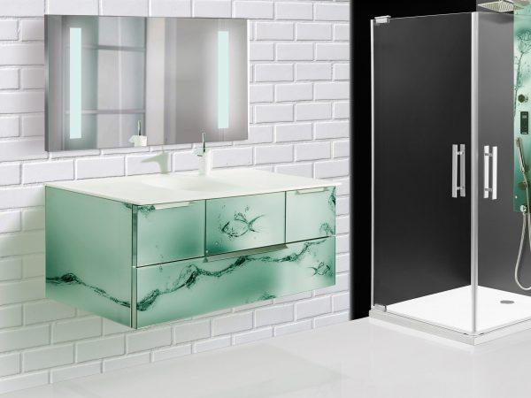 ארון אמבטיה Missouri