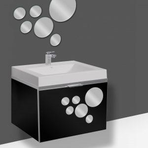 ארון אמבטיה Pacific