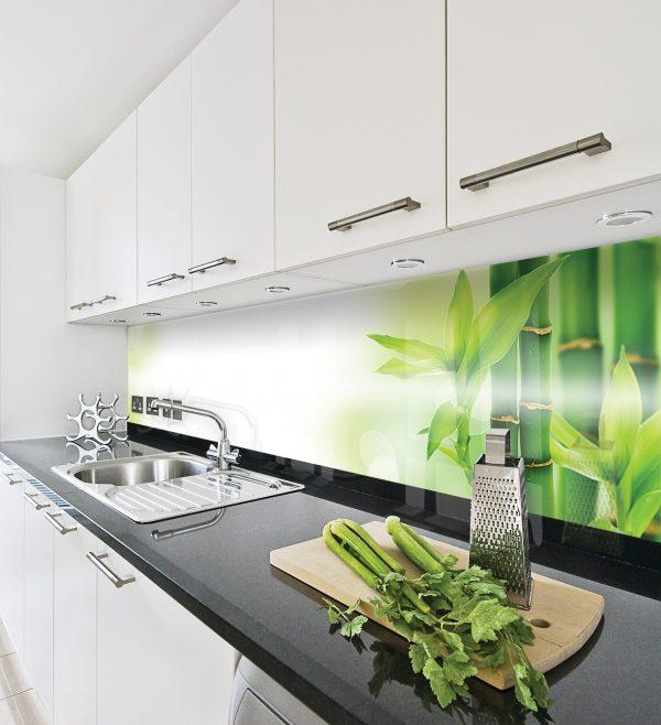 חיפוי זכוכית kitchen-bamboo-PB-NS420