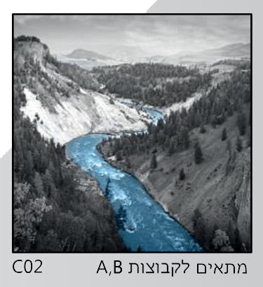 אריחי זכוכית C02