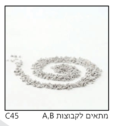 אריחי זכוכית C45