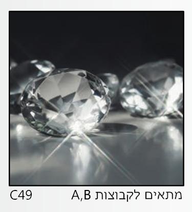 אריחי זכוכית C49
