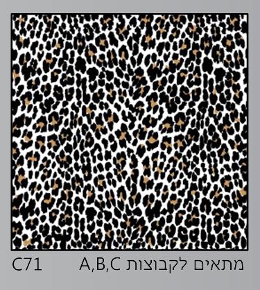 אריחי זכוכית C71