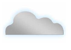 מראה דגם Cloud103
