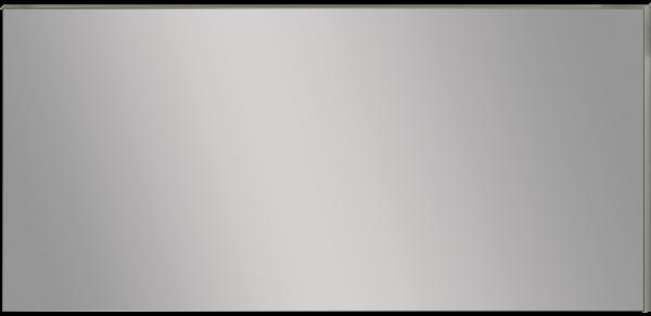 מראה מרובעת עם מסגרת MQF200